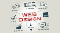 High Quality Web Designing!