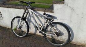 Trek 3700 Series Mountain Bike