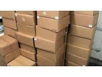 Wholesale Cream Chargers Cases Pallets Mosa