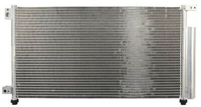 A/C AC Condenser For Honda Accord  3152
