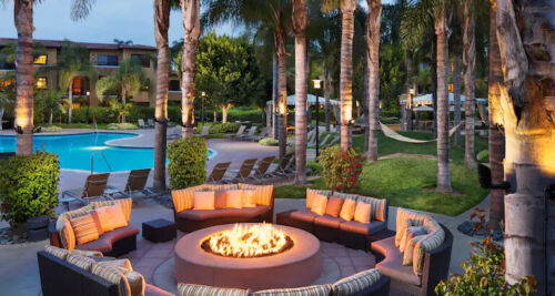 HILTON GRAND VACATIONS CLUB at MarBrisa 8400 Point PLATINUM Even Years-CARLSBAD!
