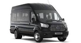 Ford Transit 17 Seat Trend Minibus