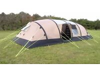 TENT -AIR FRAME - 8 man KAMPA southwold 8 air  sc 1 st  Gumtree & Tent air in Lincolnshire | Camping u0026 Hiking Equipment ...