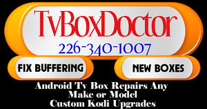 TvBoxDoctor 5V DC 2APower Supply Adapter Fits Most Android Boxes Windsor Region Ontario image 1