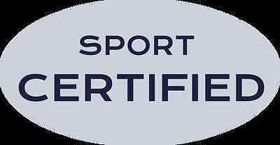 Sport Certified