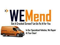Emergency Call-Out Mobile Phone, LCD Screen Repair & Replacement Service