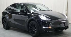 Tesla Model Y Long Range AWD MY21