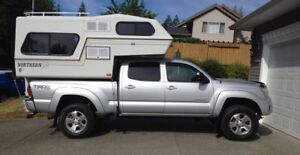 WANTED: Small Used Truck Camper