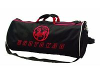 SHOTOKAN TUBE BAG