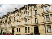 5 Bedroom Apartment to let in Glasgows Westend/City Centre