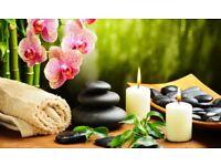 Oriental Massage - Fareham