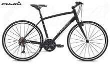 Fuji Absolute 1.7 2015 - RRP $799 Concord West Canada Bay Area Preview
