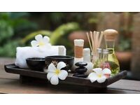Excellent thai massage