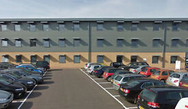 Large 4 Person Office Space In Exeter EX2   £170 p/w !