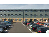 Office Space In Exeter EX2 | Starting From £83 p/w !