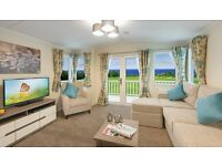 Beautiful Static Caravan Holiday Home For Sale In Scottish Borders – Eyemouth Holiday Park