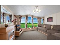 Static Caravan For Sale! Haggerston Castle, Eyemouth, Berwick Upon Tweed, Amble. Finance Available