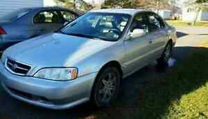 1999 Acura TL 700$$ if gone tonight!!!
