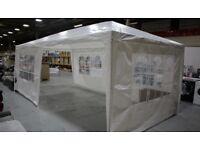 Party Tent 9m x 3m