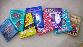 Ripley's Believe It Or Not Books (Bundle)