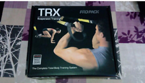 Trx Pro & Ceiling Mount **FREE MEETUP AT YOUR LOCATION