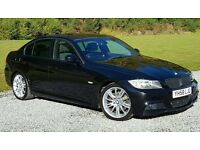 STUNNING BMW 320d MSPORT AUTO - ♦️FINANCE ARRANGED ♦️PX WELCOME ♦️CARDS ACCEPTED