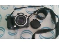 Fujifilm finepix s5500 camera