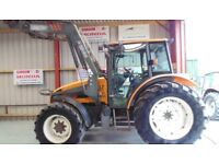 Class / Renault tractors - UK Delivery, Finance and Exports all arranged.