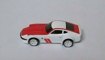 2020 Hot Wheels Loose Nissan Fairlady Z (Real Riders) From Nissan Set