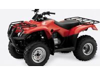Honda ATVs & Honda Pioneer - Authorised Honda Dealer