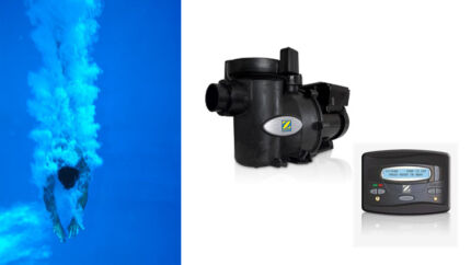 Pool Pump Zodiac Low Running cost pump Variable Speed 1 Only Morley Bayswater Area Preview