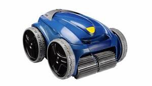 Pool Cleaner ZODIAC VX55 4WD with Remote and trolley  RRP $1,499
