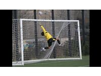 Football coaching and training for goalkeepers @TheGkCoach