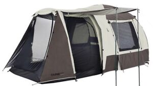 Only used twice: Dune Sturt II 4EV Dome Tent Curl Curl Manly Area Preview