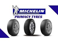 MICHELIN 205 55 16 Tyres Tires