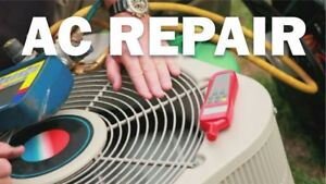 Heating, Cooling and Water Heater Replacements / Repairs