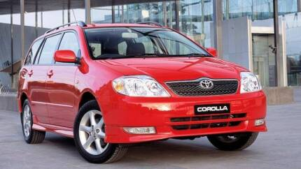 Wanted: *COROLLA LEVIN WAGON/HATCH OR SPORTIVO*