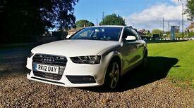 Audi A4 2.0 SE Technik TOP SPEC - SAT NAV/FULL LEATHER