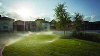 Irrigation Repair Services at Affordable Rates