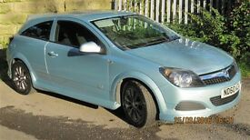 Vauxhall Astra Sport 1.4 Limited Edition **Only 36k Miles**