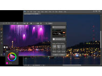 ADOBE PHOTOSHOP CC 2017 (PC/MAC)