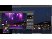 ADOBE PHOTOSHOP CC 2017 for MAC/PC