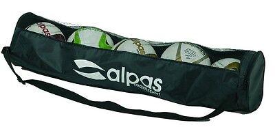 Alpas Ballsack / Balltasche / Ballnetz für 5 Bälle NEU / OVP