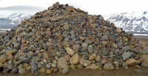 ROCKS;  Big or small Required