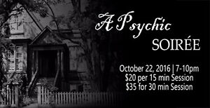 A Psychic Soiree