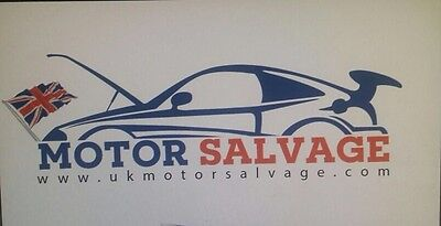 Uk Motor Salvage 0121 544 4499