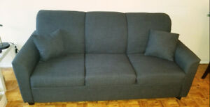 Roxanne Sofa in Perfect Condition