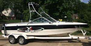 2001 Mastercraft X-Star loaded, very clean -fresh water only