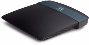 CISCO Linksys EA2700 N600 Dual Band WiFi wireless router