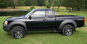 1999-2004 Nissan Frontier King Cab $3000.00 +  **WANTED**